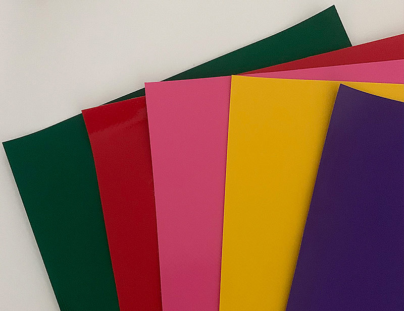 PVC涂层布的主要用途和价格介绍